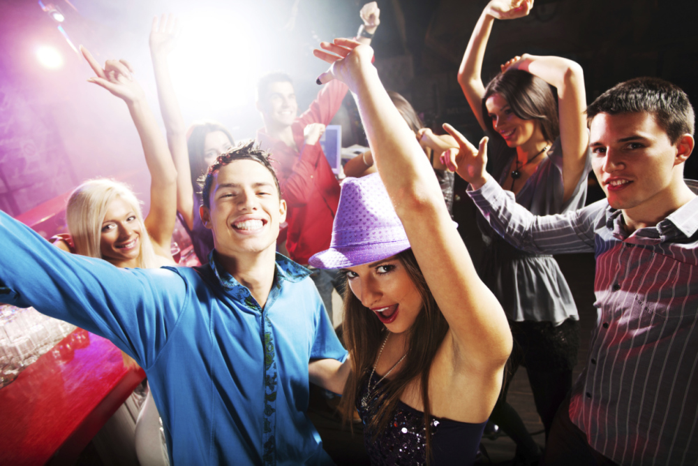 Diamond Party Package - Staff Party DJ in Halifax, Nova Scotia