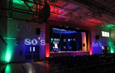 AV Productions in Halifax, Nova Scotia
