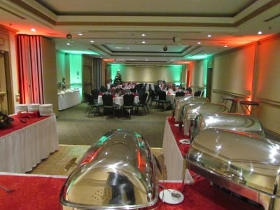 Professional DJ in Halifax, Nova Scotia for a Banquet, Staff Party, Christmas Party