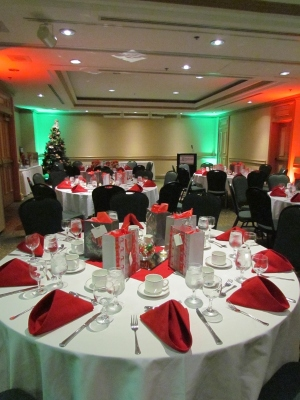Professional DJ in Halifax, Nova Scotia for a Gala, Staff Party, Christmas Party