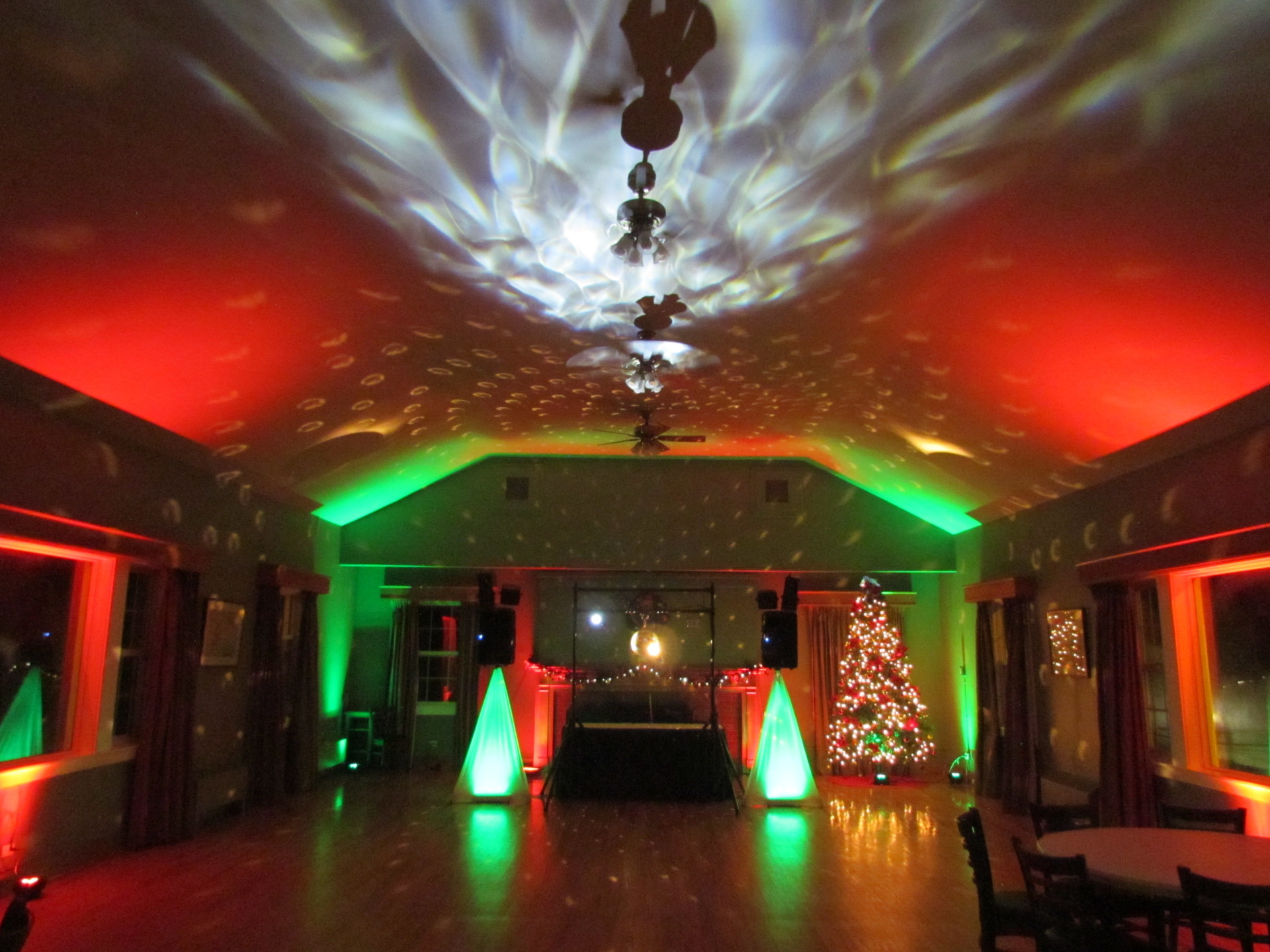 Professional Corporate DJ in Nova Scotia, Halifax, Canada for Holiday Staff Party