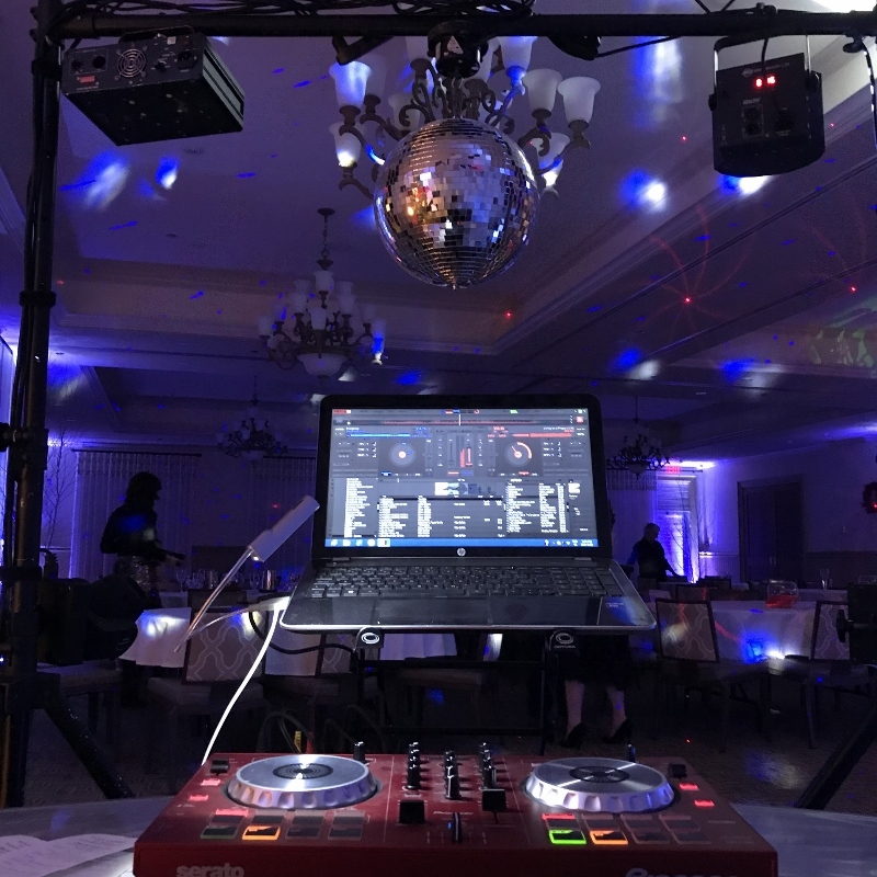 Professional Interactive DJ in Nova Scotia, Halifax for Holiday Staff Party, DJ for Staff Party in Halifax, Nova Scotia