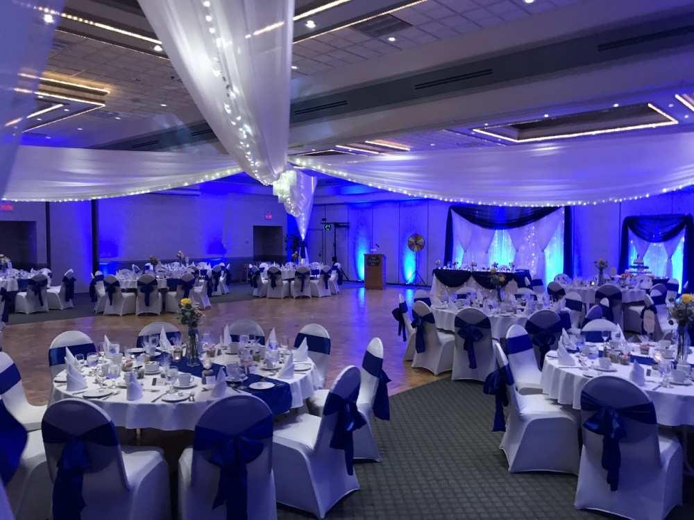 Professional Wedding DJ in Nova Scotia, Halifax, Canada